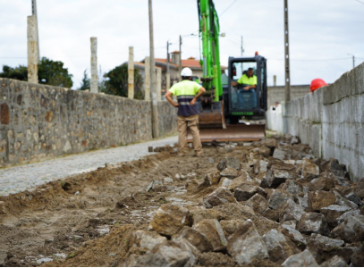 Miya invests more than 1.8 million euros to  bring water and sanitation to Vila do Conde in Portugal