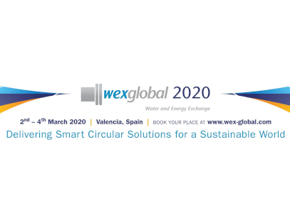 Miya sponsors the Wex Global Congress 2020 in Valencia
